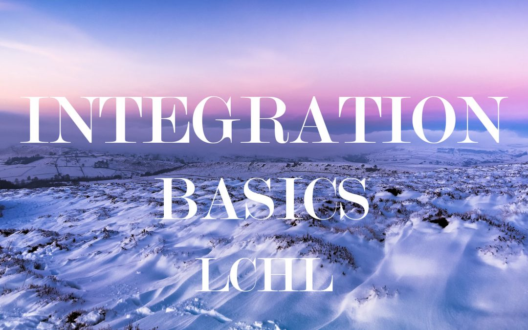 Integration – Basics